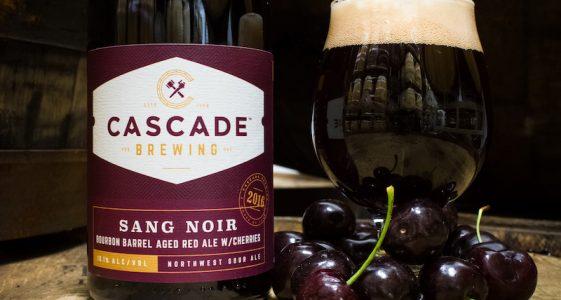 Cascade Sang Noir 2016