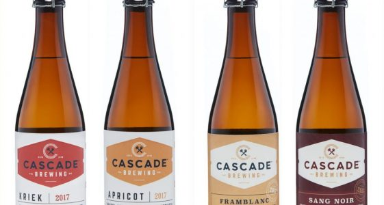 Cascade Small Bottles