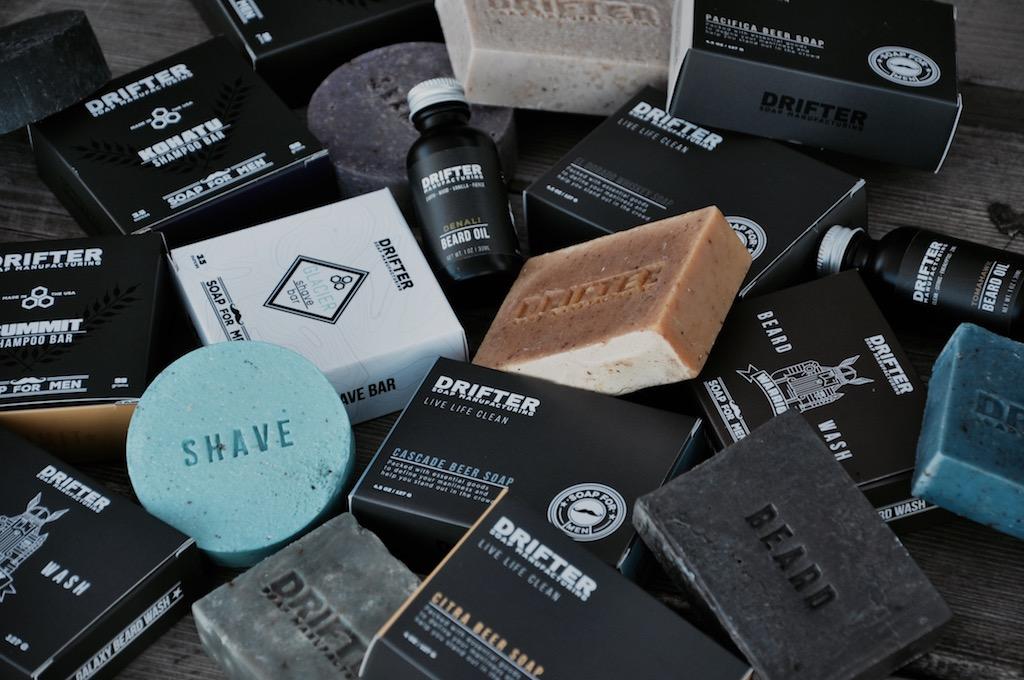 Cask Craft Drifter Soap