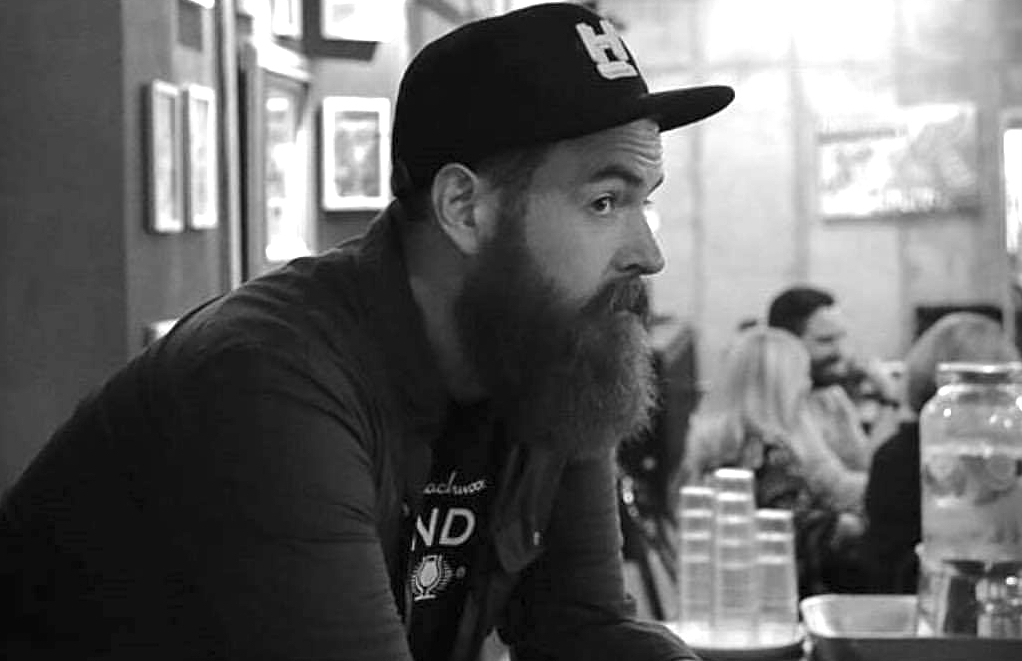 Conor Hunter 2nd Craft Brewing