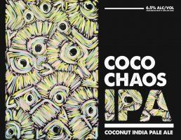 Coronado Coco Chaos IPA