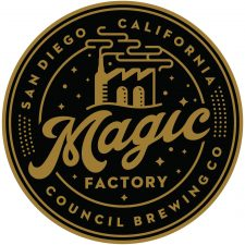 Council Brewing - Magic Factory