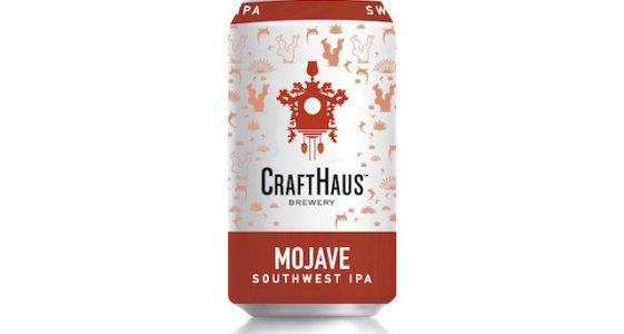 CraftHaus Mojave