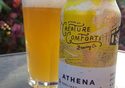 Creature Comfort Athena