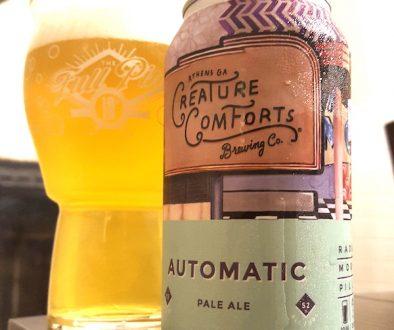 Creature Comforts Automatic