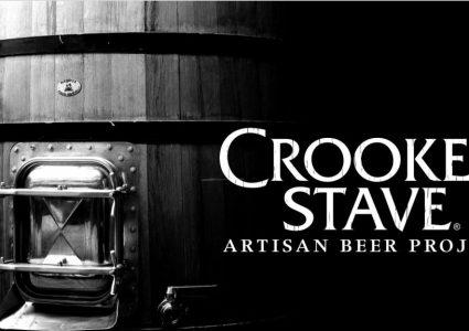 Crooked Stave Banner