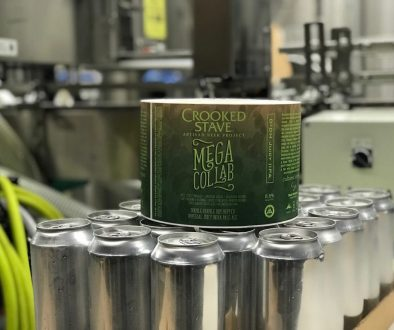 Crooked Stave Mega Collab