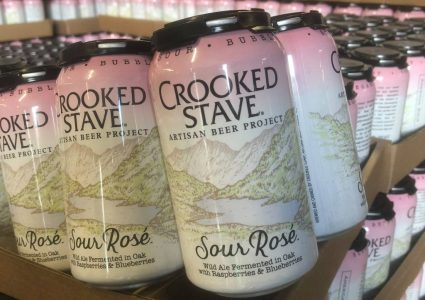 Crooked Stave Rosé
