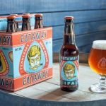 Tennessee Brew Works - Cutaway Rye IPA