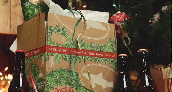 Dogfish Head - IPAs for the Holidays