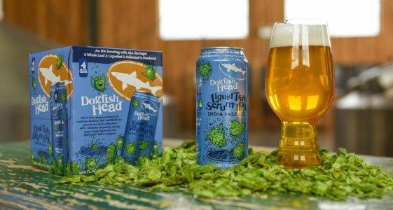 Dogfish Head - Liquid Truth Serum