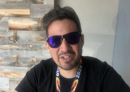 Daniel Muñoz The Full Pint Podcast