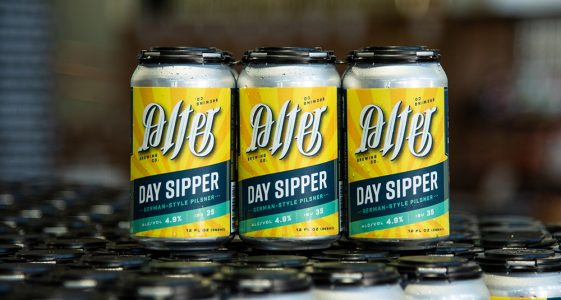 Alter Brewing - Day Sipper