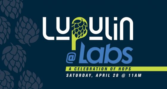 Braxton Labs Lupulin @ Labs