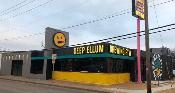 Deep Ellum Funkytown Fermatorium
