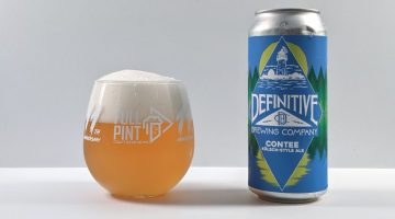 Definitive Contee Kolsch