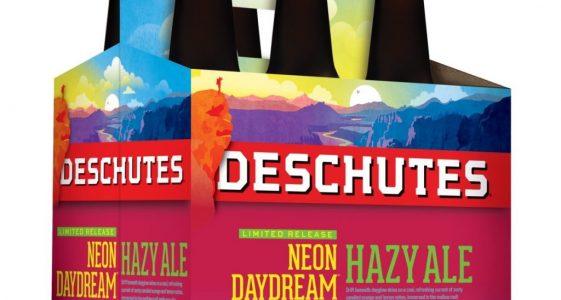 Deschutes Neon Daydream