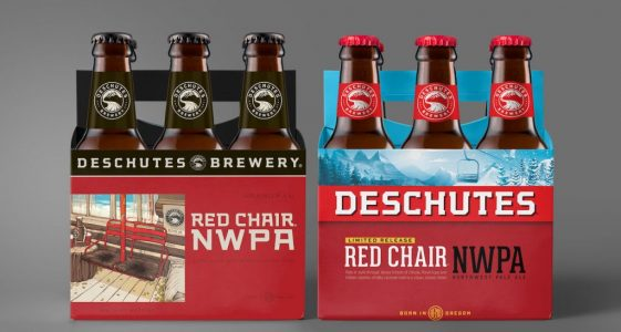 Deschutes Red Chair 2019