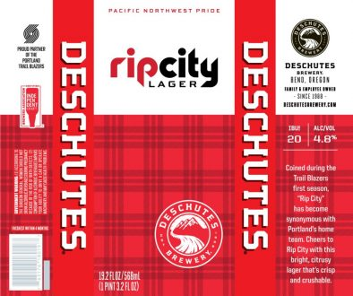 Deschutes Rip City