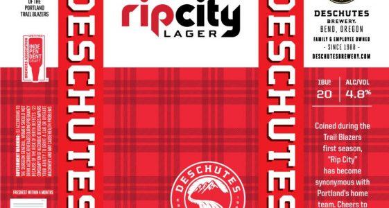 Deschutes Rip City