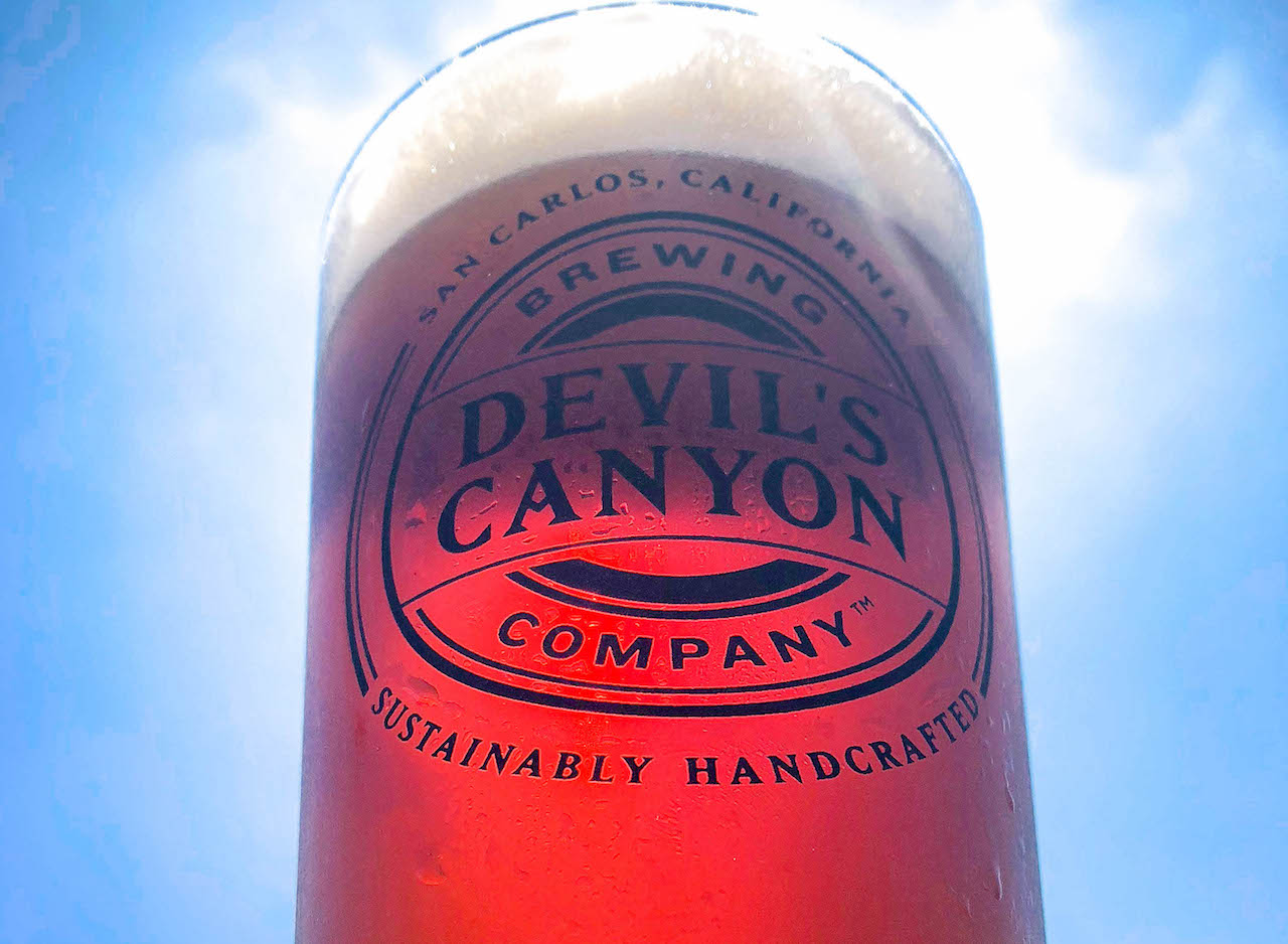 Devils Canyon Habanero Red Ale
