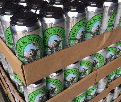 Dock Street Beer - nicethings IPA