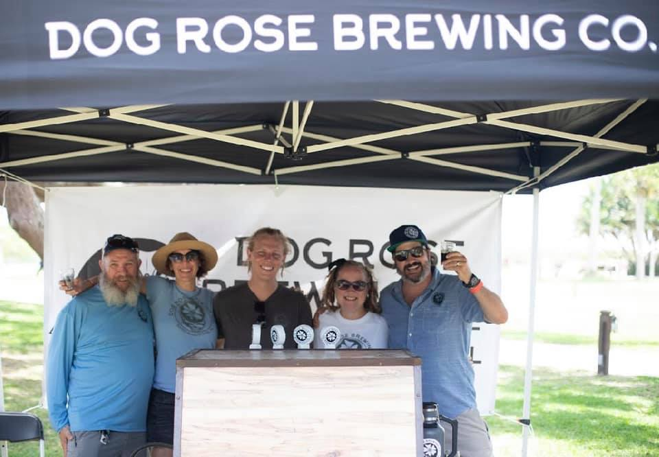 Dog Rose Brewing