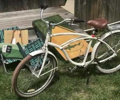 Dogfish Head Bike