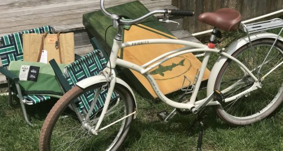 Dogfish Head Bike