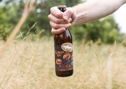 Dogfish Head Punkin Ale 2019