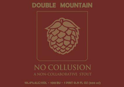 Double Mountain No Collusion