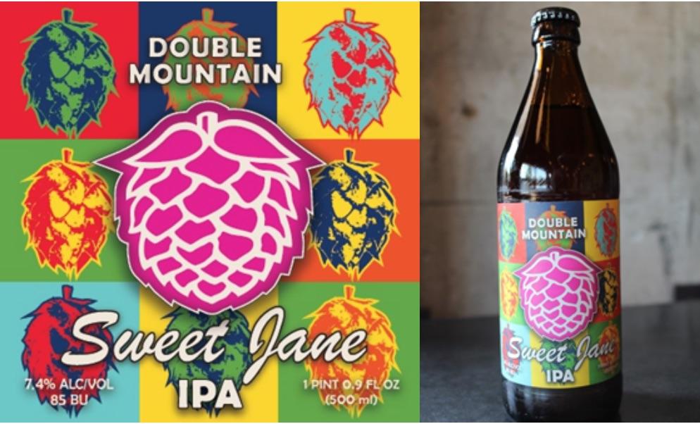 Double Mountain Sweet Jane