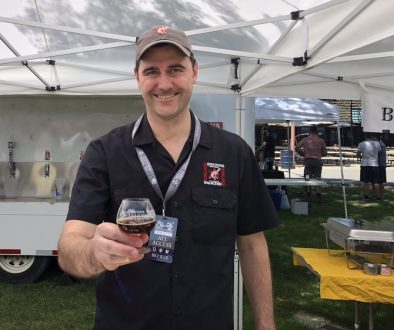 Doug Veliky The Full Pint Podcast