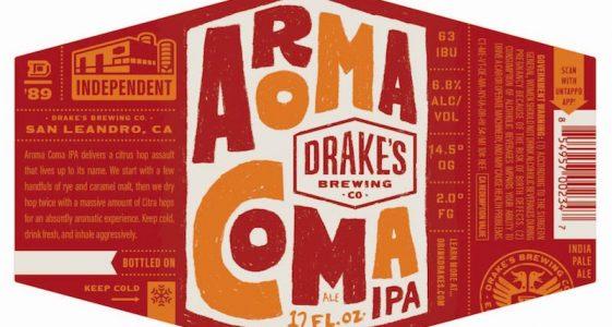 Drakes Aroma Coma