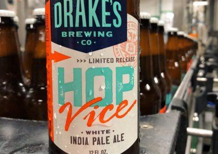 Drakes Hop Vice