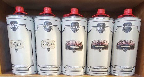 Dratz Gran Can