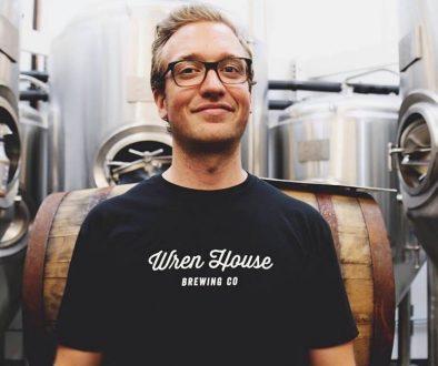 Drew Pool Wren House Brewing Co