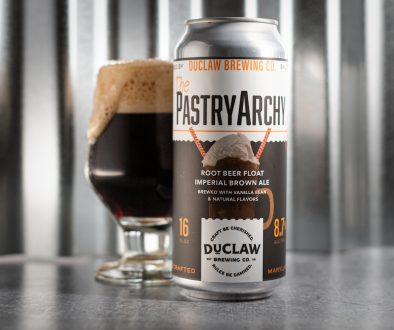 DuClaw. Rootbeer Pastryarchy