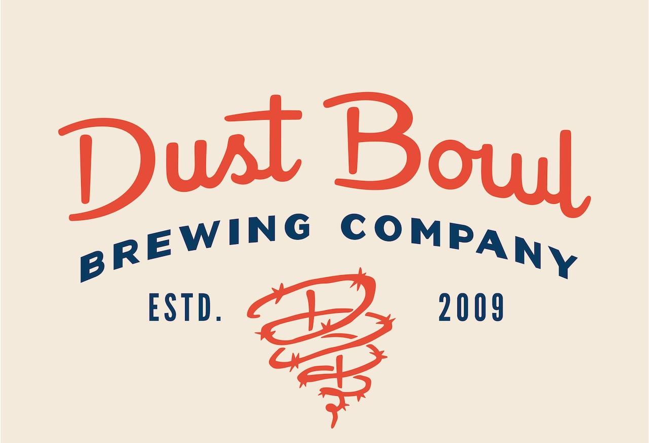 Dust Bowl Brewing 2019 Logo