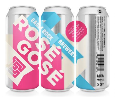 Eagle Rock Rose Gose