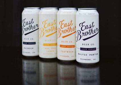 East Brother Beer