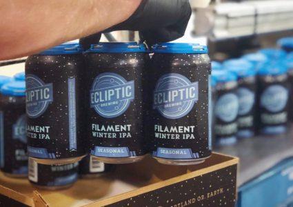 Ecliptic Filament IPA