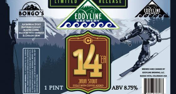 Eddyline 14er Java Stout