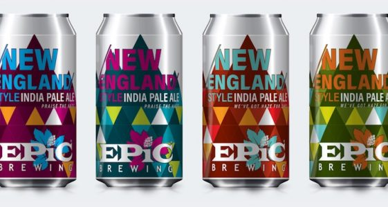 Epic NEIPA Series