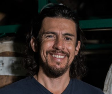 Eric Ponce The Full Pint Podcast