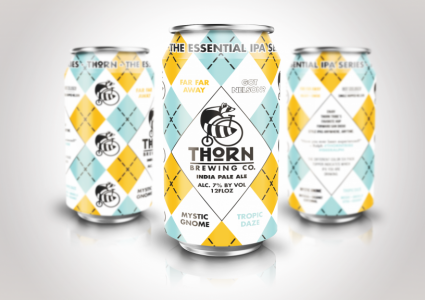 Thorn Essential Can