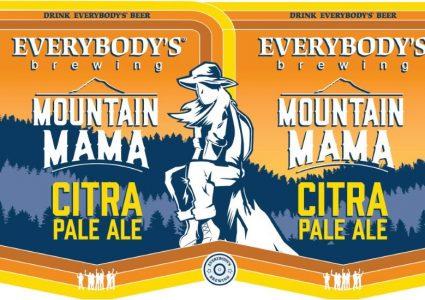 Everybodys Mountain Mama Citra
