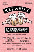 10th Annual Brewbies Festival