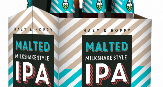Full Sail Brewing - Malted Milkshake IPA (6 pack)