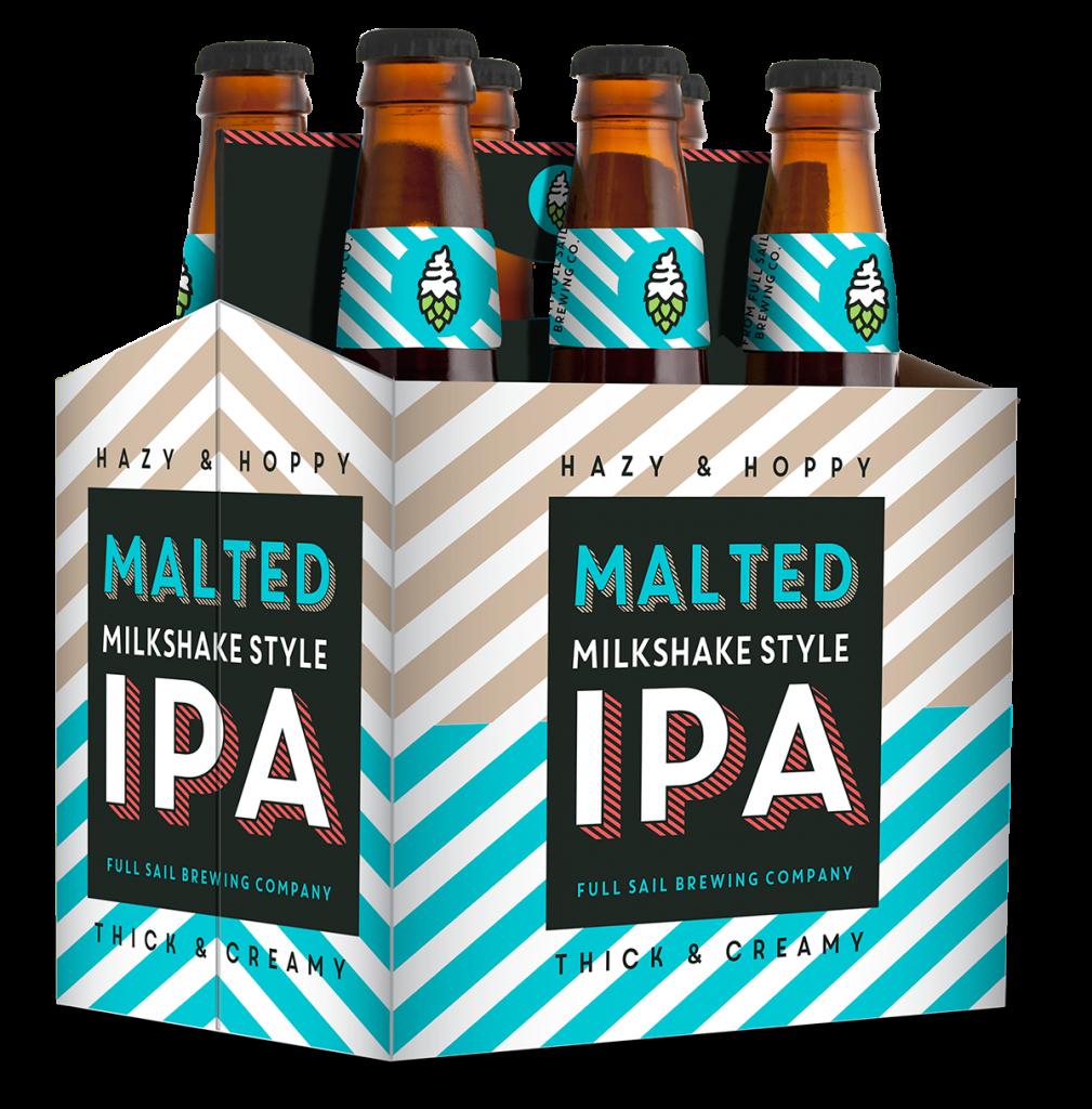 Full Sail Brewing - Malted Milkshake IPA (6 pack)